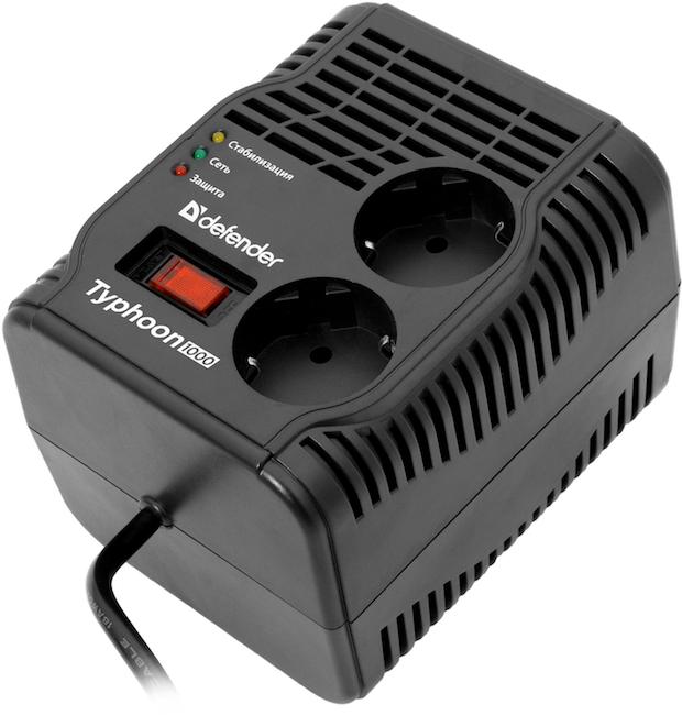 Гигиена электропитания: выбираем сетевые фильтры и стабилизаторы - 6