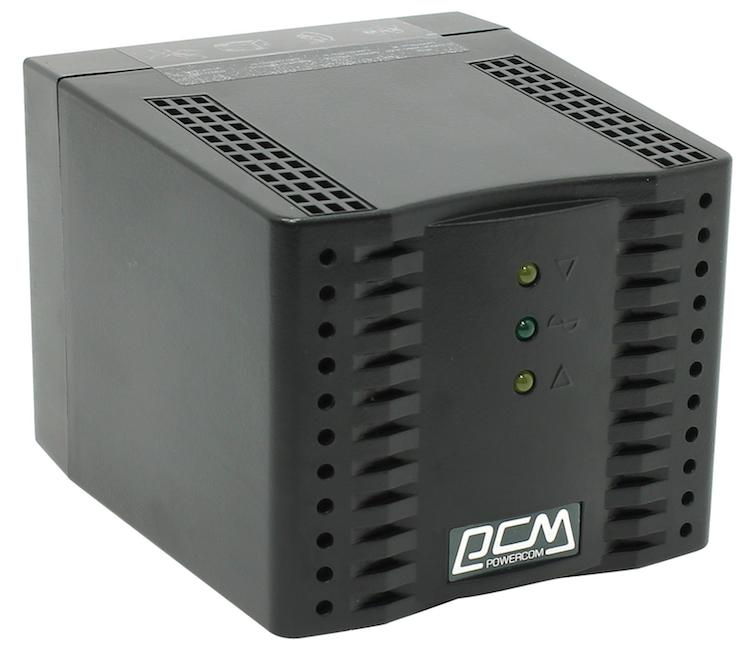 Гигиена электропитания: выбираем сетевые фильтры и стабилизаторы - 7
