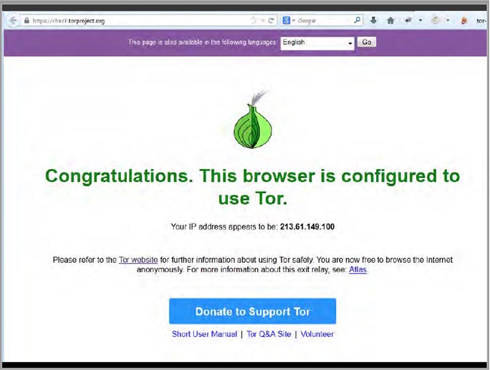 Конференция DEFCON 22. «Путешествие по тёмной стороне Интернет. Введение в Tor, Darknet и Bitcoin» - 10