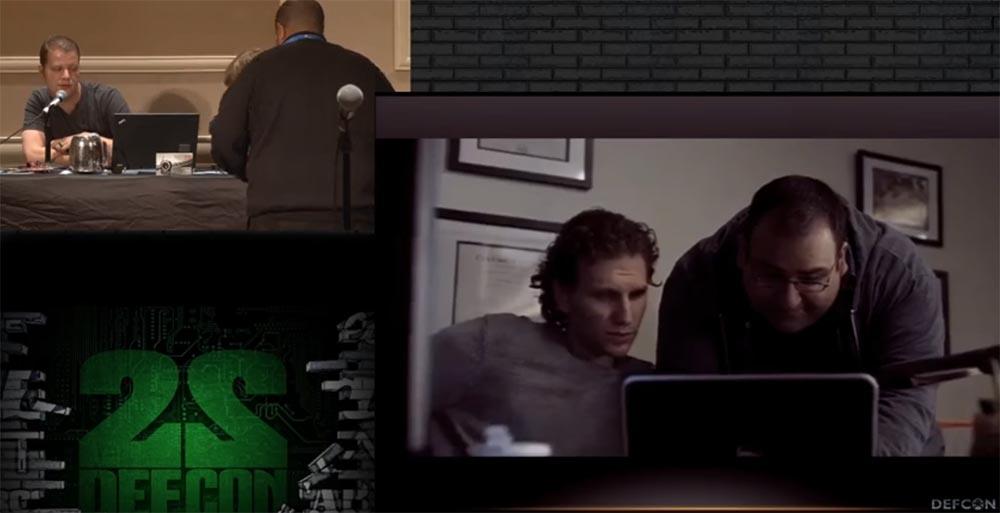 Конференция DEFCON 22. «Путешествие по тёмной стороне Интернет. Введение в Tor, Darknet и Bitcoin» - 3