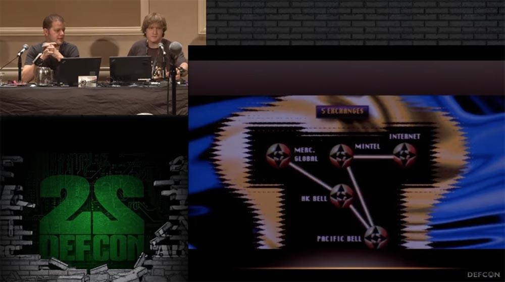 Конференция DEFCON 22. «Путешествие по тёмной стороне Интернет. Введение в Tor, Darknet и Bitcoin» - 8