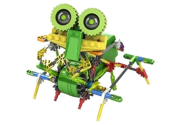 Кроме Lego. Что собрать с ребенком на досуге: подборка конструкторов до 1000 рублей - 4