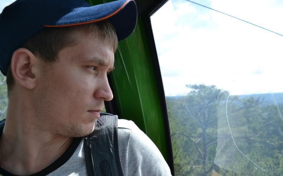 На юриста из Приморского края завели уголовное дело за репост в Telegram - 1
