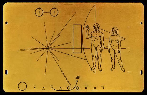 Покажем себя Вселенной: маяки, которые останутся после нашей цивилизации - 33
