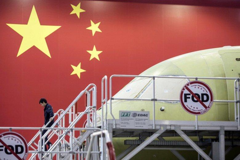 Торговое представительство США (USTR) опубликовало список китайской продукции, на которые предлагается ввести дополнительные пошлины