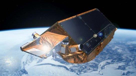 Ученые изучают  «отступающие» ледники в Антарктиде