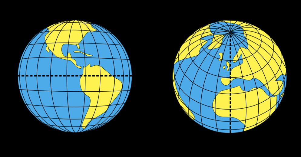 Знакомство с гео-библиотекой S2 от Google и примеры использования - 6