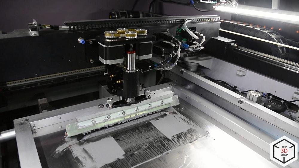 3D-влог #3: Производство 3D-принтеров в России. Обзор и интервью — PICASO 3D - 12