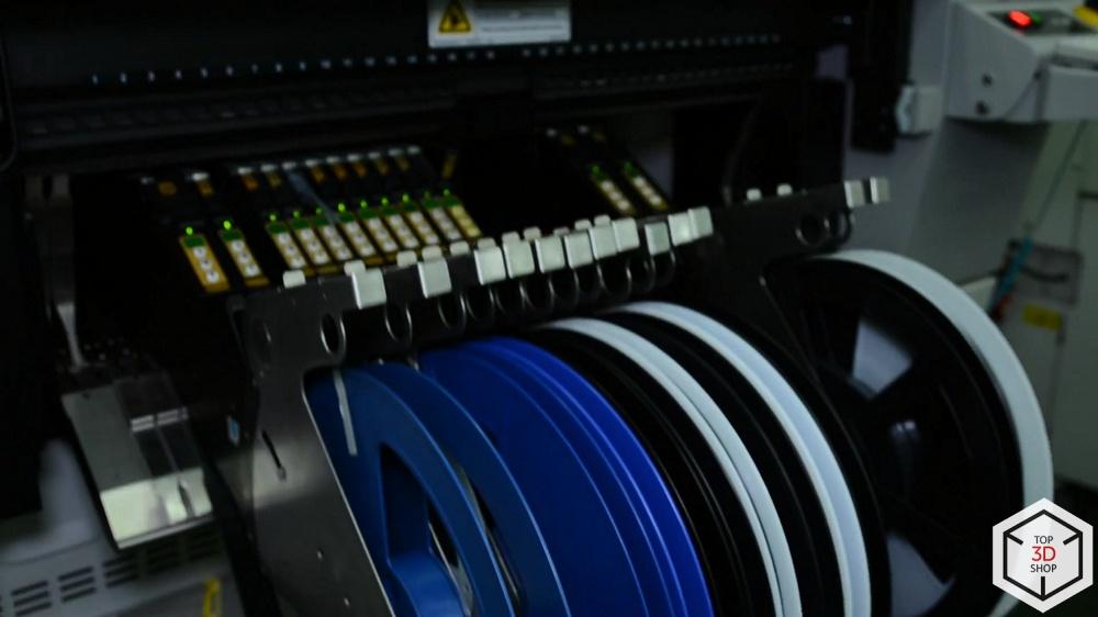 3D-влог #3: Производство 3D-принтеров в России. Обзор и интервью — PICASO 3D - 14