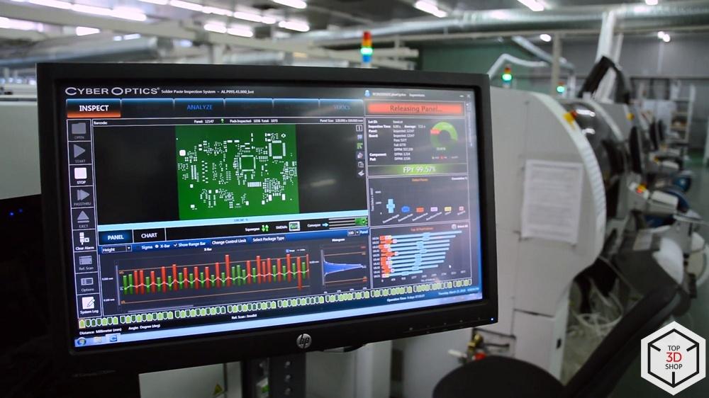3D-влог #3: Производство 3D-принтеров в России. Обзор и интервью — PICASO 3D - 15