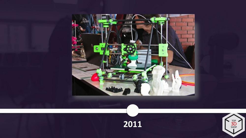 3D-влог #3: Производство 3D-принтеров в России. Обзор и интервью — PICASO 3D - 4
