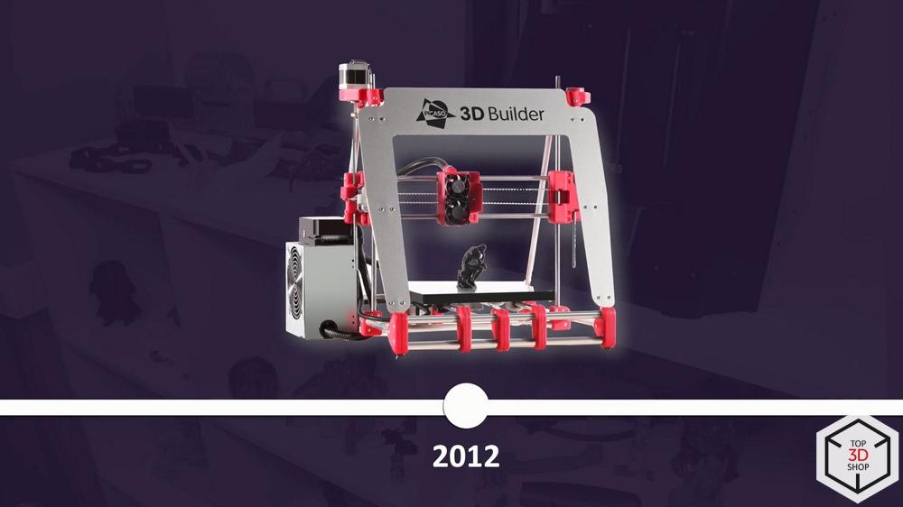 3D-влог #3: Производство 3D-принтеров в России. Обзор и интервью — PICASO 3D - 5