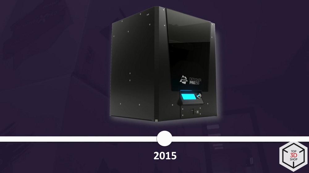 3D-влог #3: Производство 3D-принтеров в России. Обзор и интервью — PICASO 3D - 7