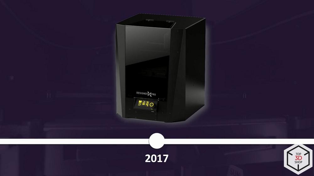 3D-влог #3: Производство 3D-принтеров в России. Обзор и интервью — PICASO 3D - 8