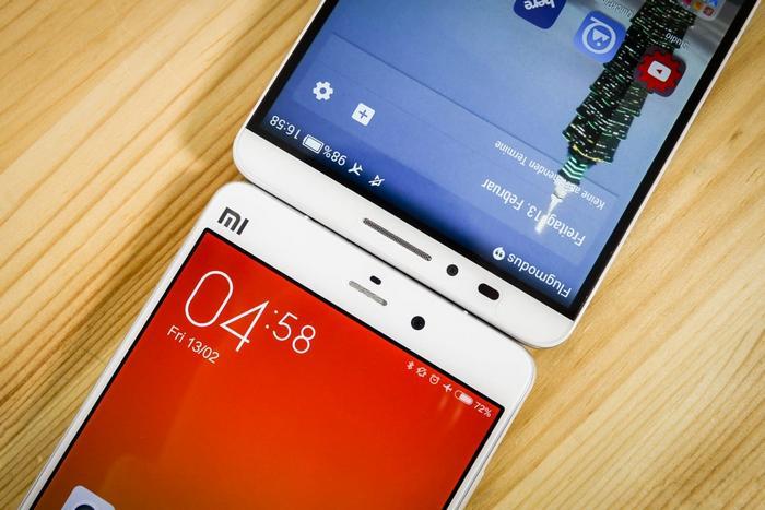 Huawei намерена по итогам текущего года продать 200 млн смартфонов - 1