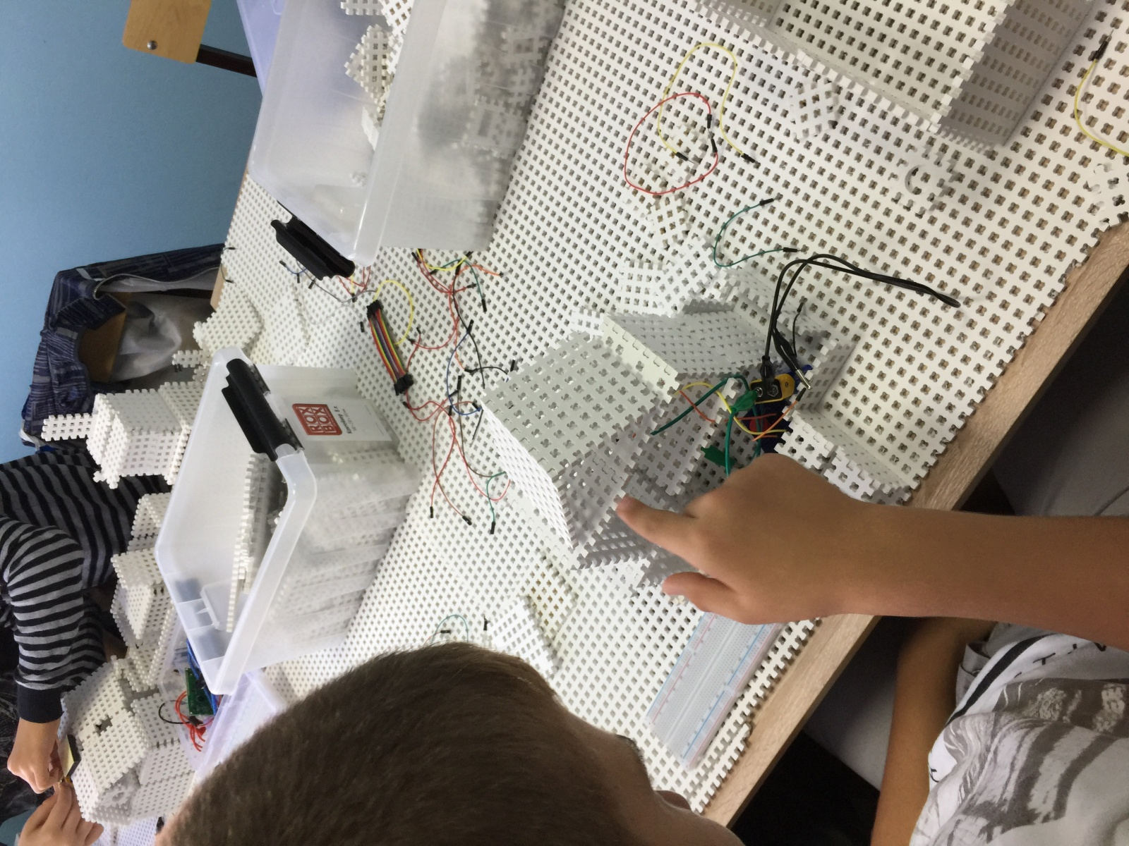 Как мы открывали детский центр робототехники в небольшом городке - 3