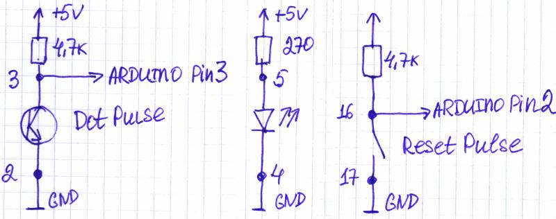 Как подключить матричный принтер MD910 от кассового аппарата Миника - 3