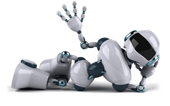 Ученые рассказали, как должен выглядеть «дружелюбный» робот