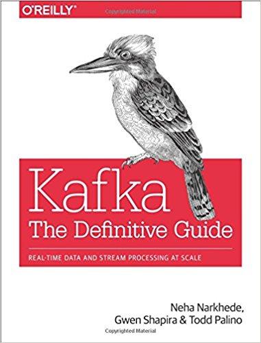 Apache Kafka: обзор - 1