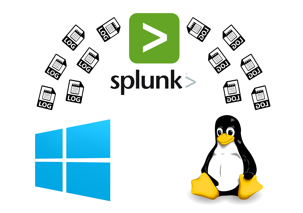 Splunk – Установка агентов для сбора логов Windows и Linux - 1