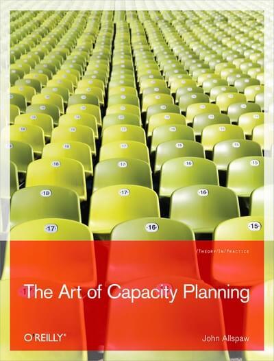 Что мы читали в марте: пять необходимых книг для инженеров инфраструктуры - 6