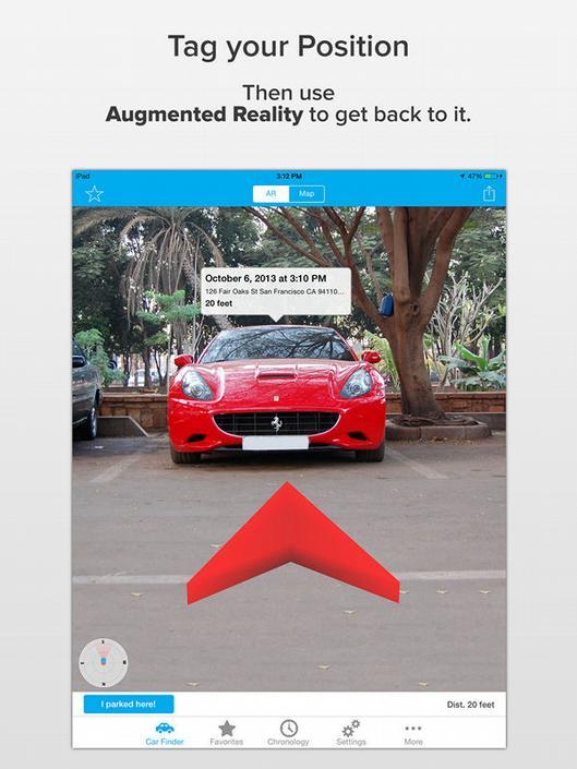 Эта несовершенная реальность требует исправления: подборка AR-программ - 2
