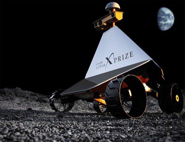 Конкурс Lunar Xprize перезапускается, но пока без денежного приза - 1