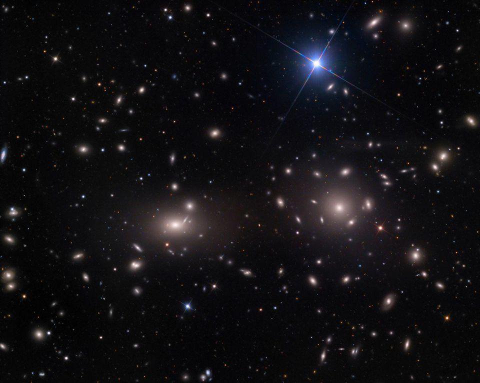 Спросите Итана: избыток позитронов — стоит ли приписывать тёмной материи решение всех загадок астрофизики? - 2