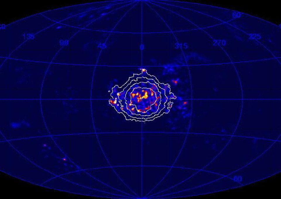 Спросите Итана: избыток позитронов — стоит ли приписывать тёмной материи решение всех загадок астрофизики? - 7