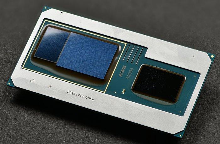 В процессорах Intel Kaby Lake G, возможно, используются GPU Polaris, а вовсе не Vega - 1