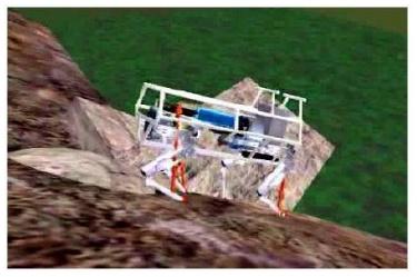 Вспоминаем легенду: как устроен BigDog от Boston Dynamics - 4