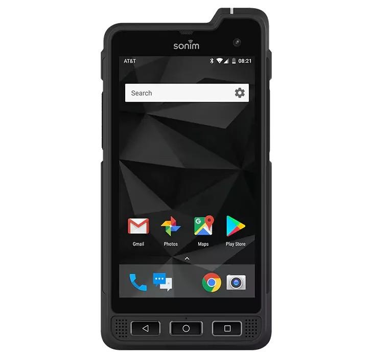 Защищенный смартфон Sonim XP8 стоит $700
