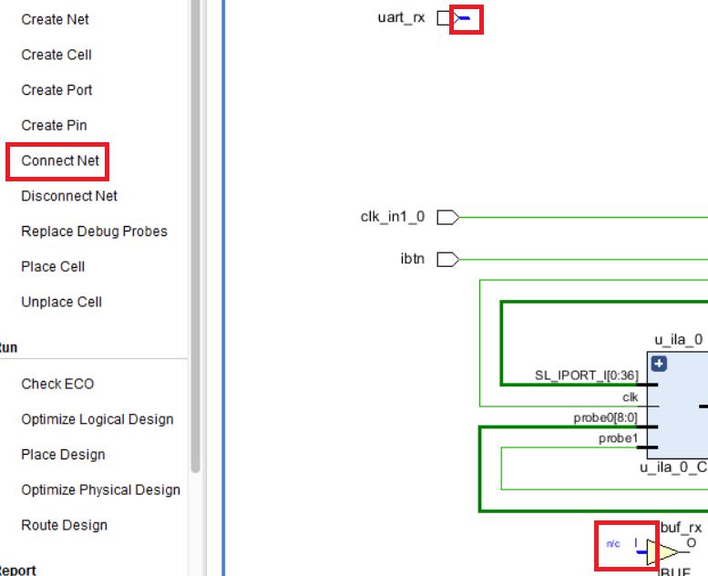 ECO Flow в Vivado или работа в режиме редактирования нетлиста - 131