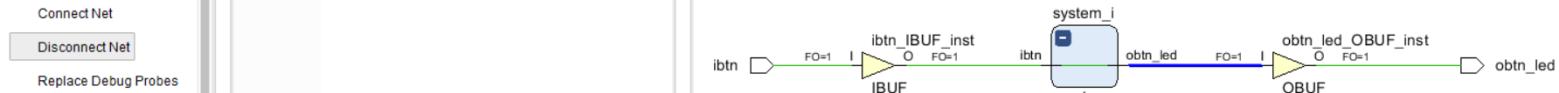 ECO Flow в Vivado или работа в режиме редактирования нетлиста - 98