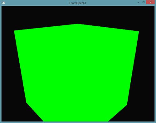 Learn OpenGL. Урок 4.11 — Сглаживание - 2