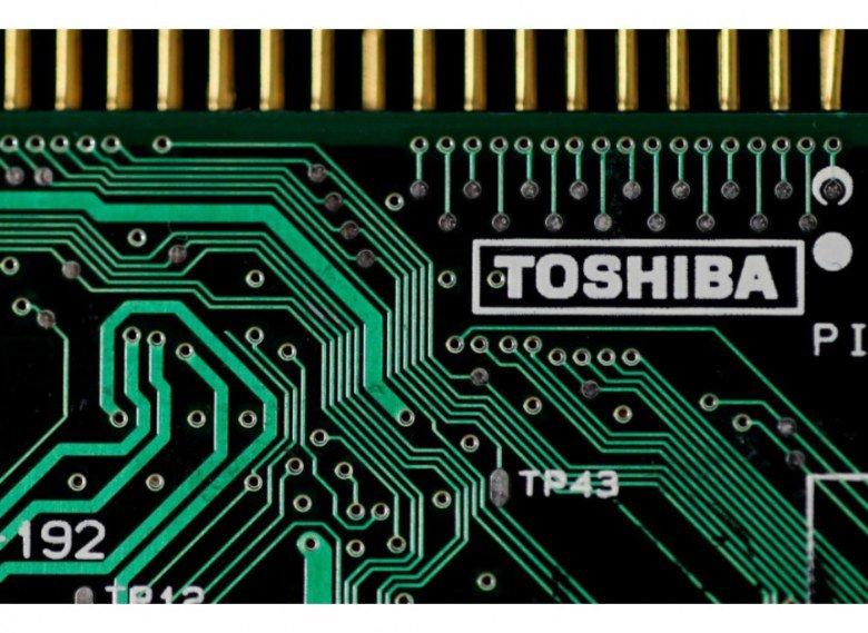 Полупроводниковый бизнес Toshiba оценили в 40 млрд долларов