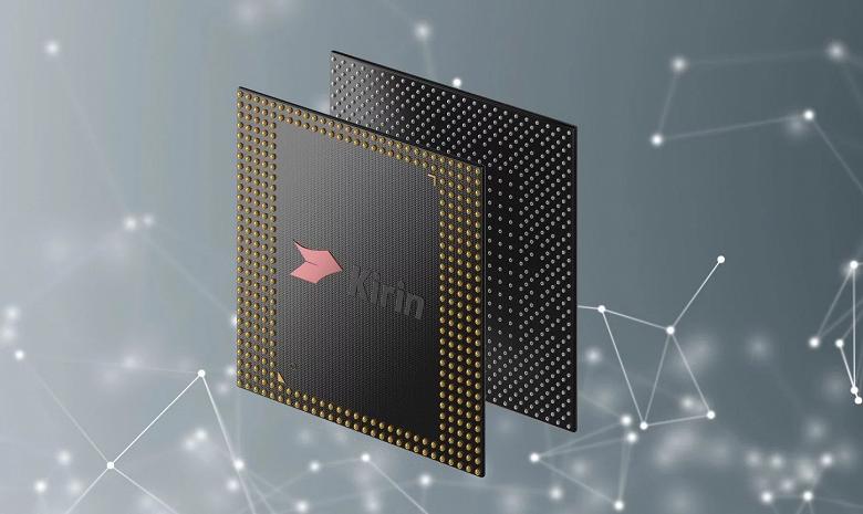 Huawei первой представит 7-нанометровую SoC и соответствующий смартфон