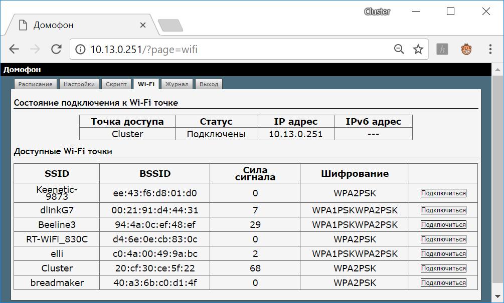 Используем Onion Omega2 для создания устройств с Linux и Wi-Fi - 9