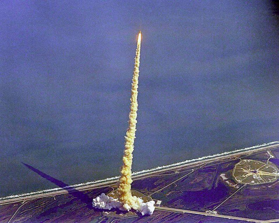 Почему космонавтам недоступна искусственная гравитация? - 5