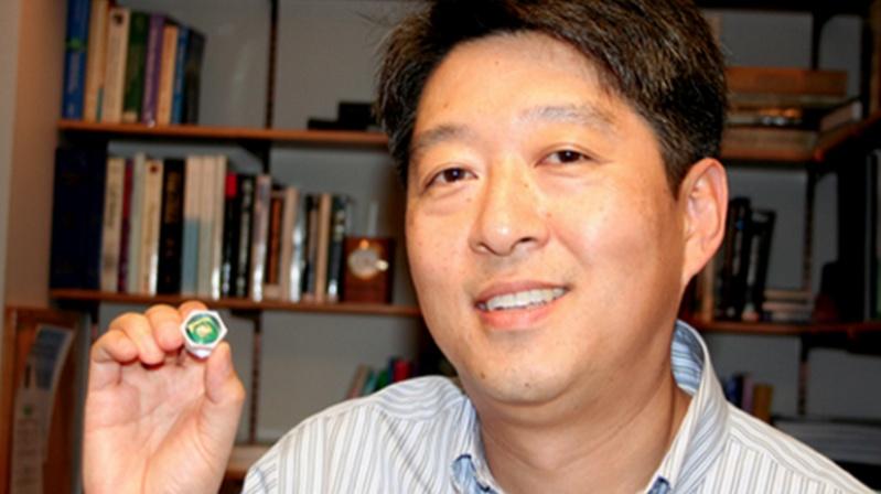 Ученые создали камеру размером меньше миллиметра, и ей не нужна батарея - 2