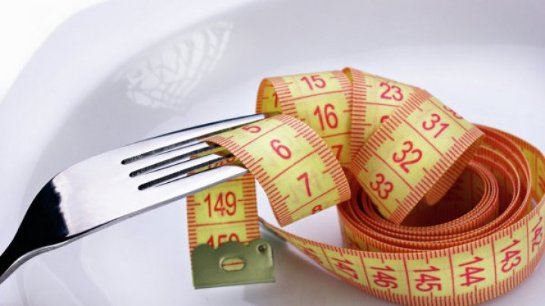Чтобы похудеть, не нужно тратить много денег