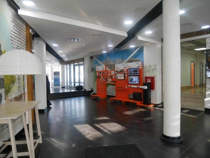 «ЭТО_». Как устроен офис кузбасских IT-компаний - 13