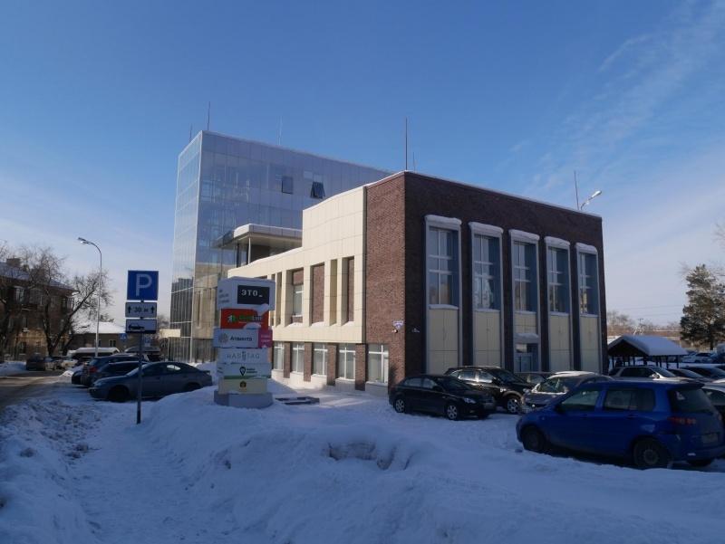 «ЭТО_». Как устроен офис кузбасских IT-компаний - 2