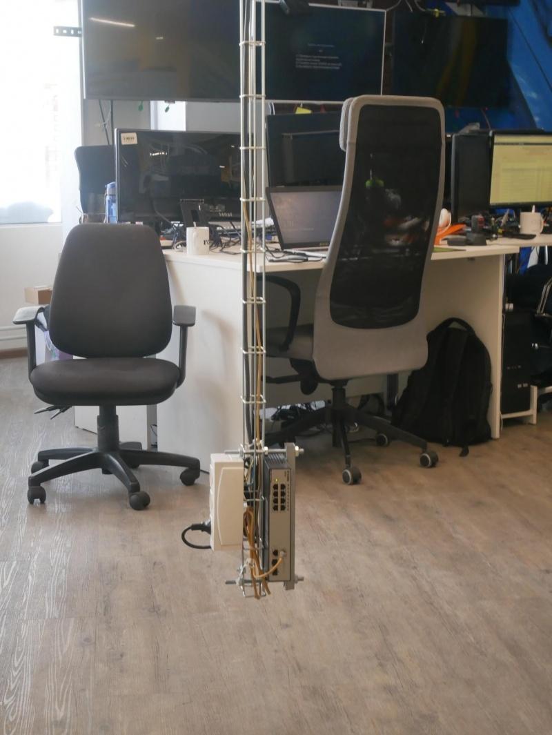 «ЭТО_». Как устроен офис кузбасских IT-компаний - 37