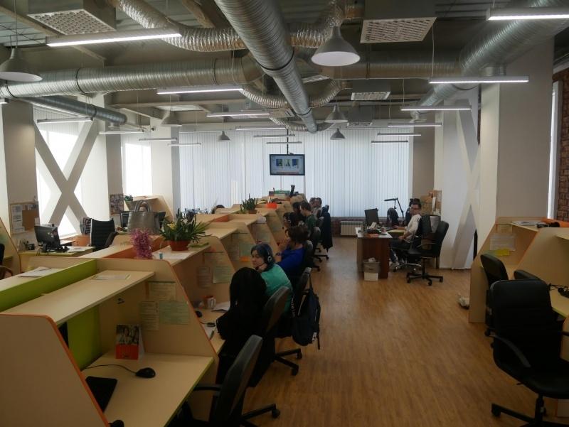 «ЭТО_». Как устроен офис кузбасских IT-компаний - 41