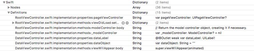 Как победить рутину, или Готовое приложение в Xcode за пару кликов - 4