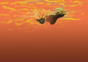 Как сегодня создаются 64k intro: погружение в Immersion - 12