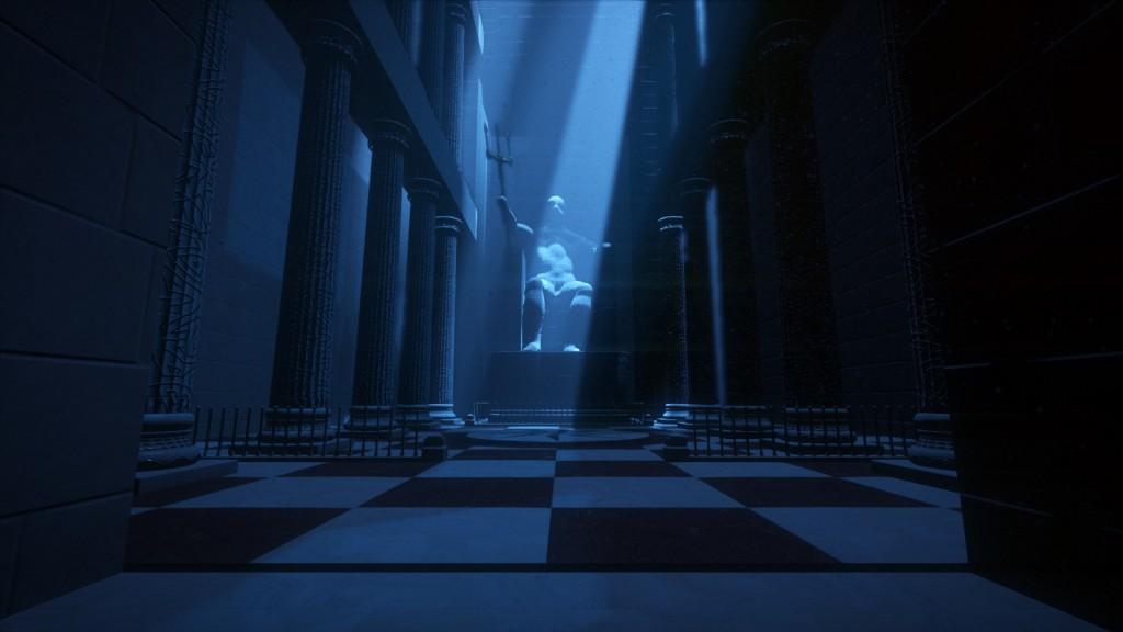 Как сегодня создаются 64k intro: погружение в Immersion - 17