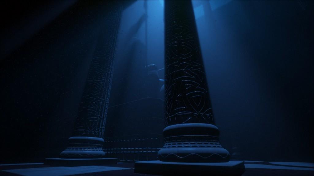 Как сегодня создаются 64k intro: погружение в Immersion - 18