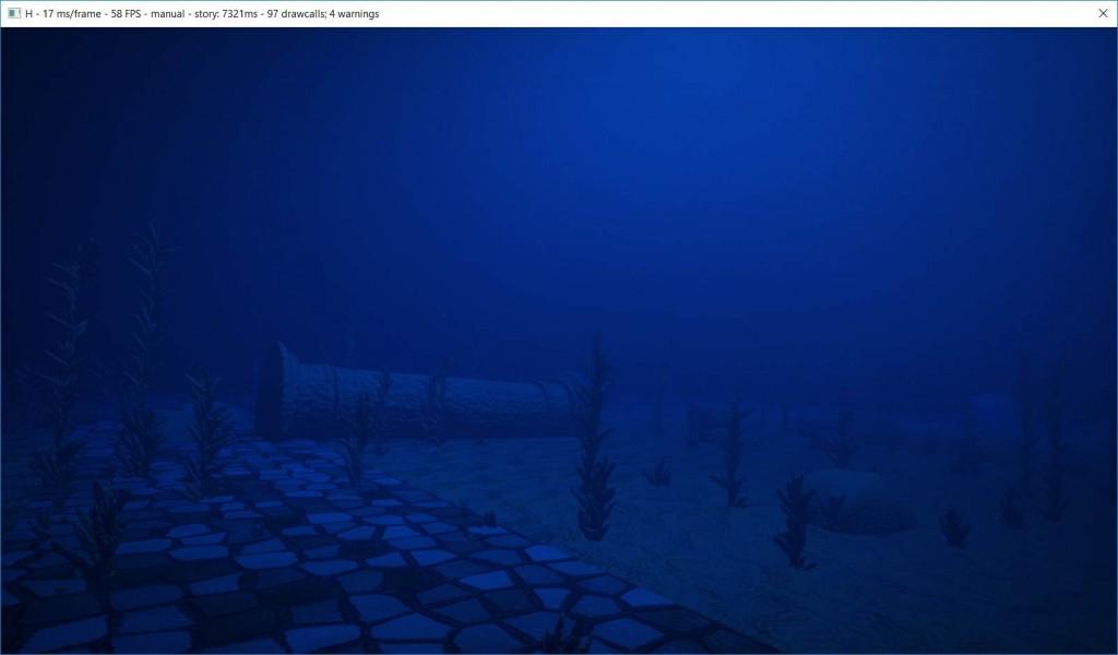 Как сегодня создаются 64k intro: погружение в Immersion - 20